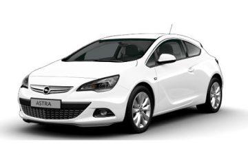 Opel Astra o Similar. OPCION BASICA