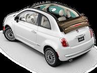 Fiat FIAT 500 CC. OPCION BASICA