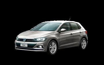 Volkswagen POLO AUTOMATICO. OPCION BASICA