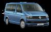 Volkswagen CARAVELLE. OPCION PREMIUM