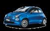 Fiat 500. OPCION BASICA