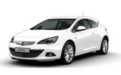 Opel Astra o Similar. OPCION PREMIUM