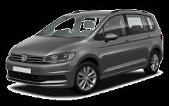Volkswagen Touran o Similar. OPCION PREMIUM