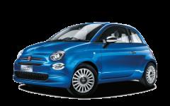 Fiat 500. OPCION PREMIUM