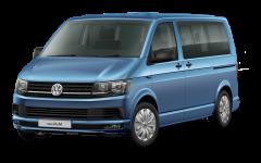 Volkswagen CARAVELLE. OPCION BASICA